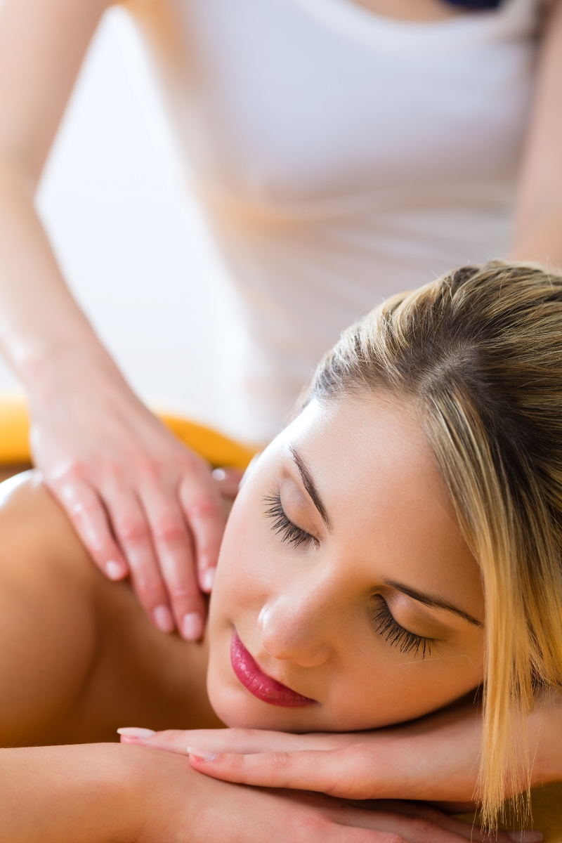 Columbus Prenatal Massage