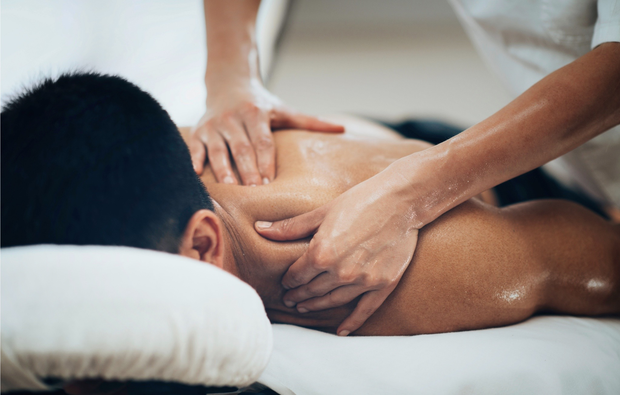 Sports Massage Columbus Ohio