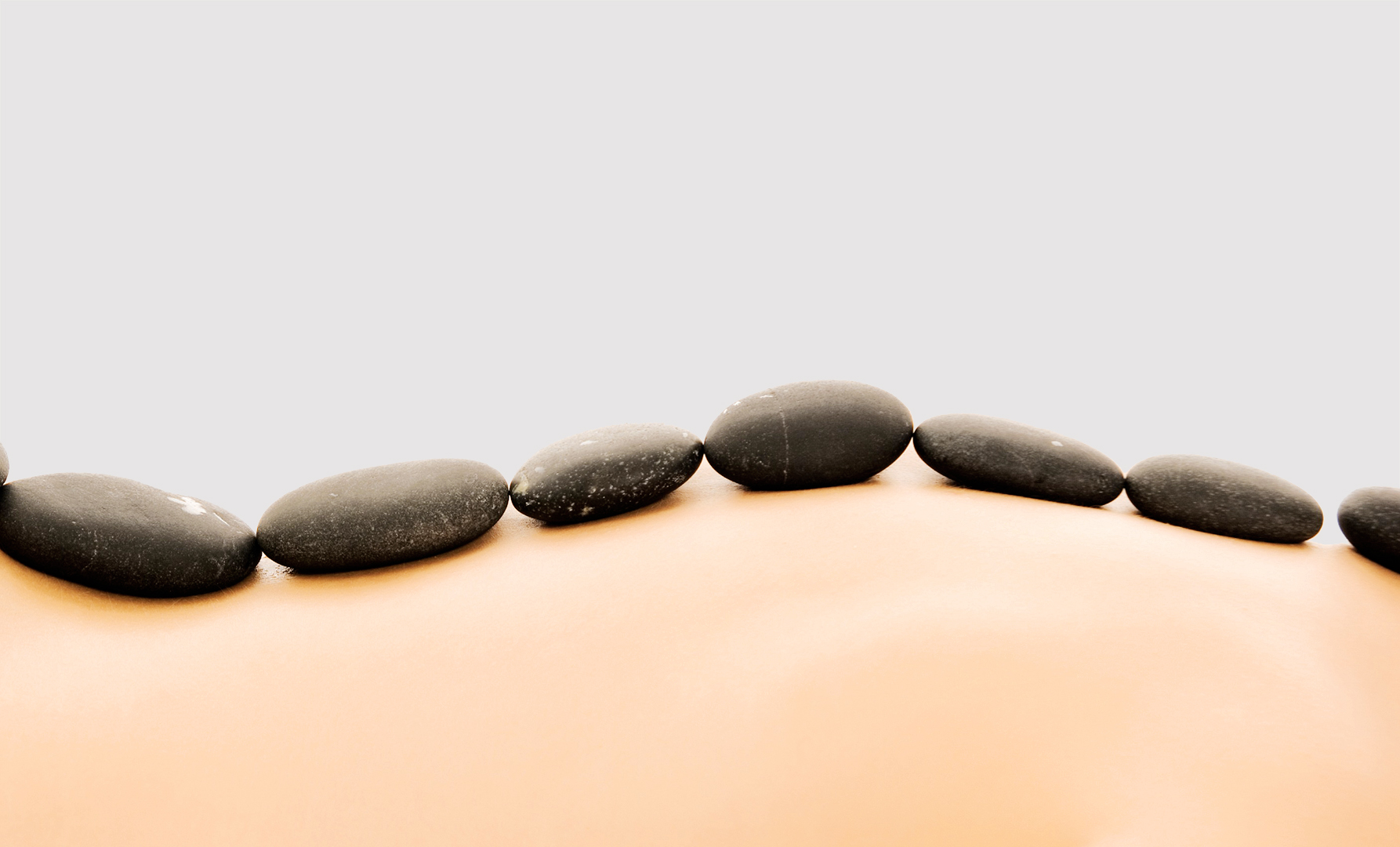 Columbus Hot Stone Massage Therapy